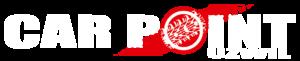 Logo CarPoint-Uzwil white 2021