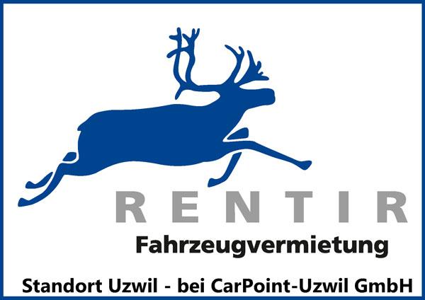 Rentir Fahrzeugvermietung Uzwil
